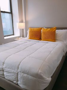 Photo for Hells Kitchen Apartments 30 Day Stays Two Bedroom