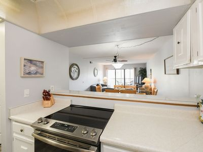 Photo for Stunning 2Bed/ 2 Bath Pool View at Bay Oaks Siesta Key!!