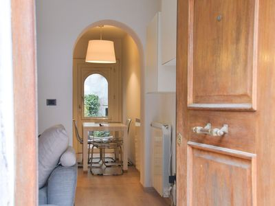 Heart of Venice: central independent house, garden, free internet wifi, AC&TV