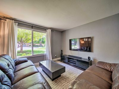 Photo for NEW! Modern Tempe Townhome <5 Mi. From Papago Park