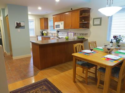 You'll love cooking up a storm in this Functional Kitchen!