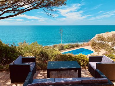 Photo for The Best Ocean View of Algarve
