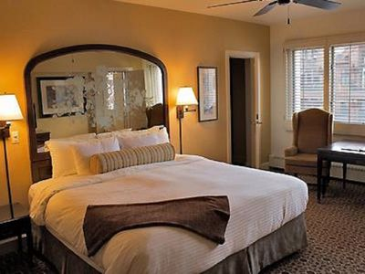 Photo for 2BR Lodge Vacation Rental in Beaver Creek, Colorado