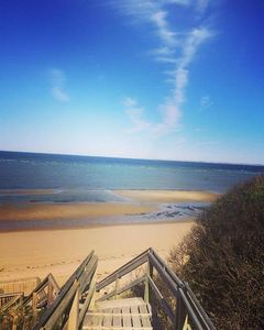 Photo for North Truro with Private Association Beach Access!!