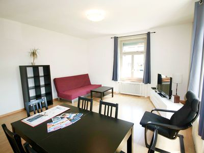 Photo for ZH Seefeld - HITrental Apartment