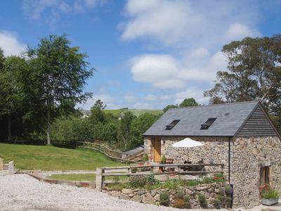 Photo for THE LINHAY, pet friendly, with a garden in Ilsington, Ref 975807