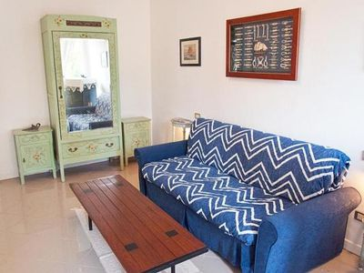 Photo for Holiday house Porto Santo Stefano for 2 - 6 persons with 2 bedrooms - Holiday house