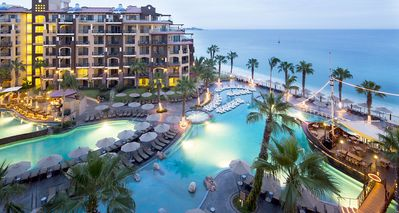 Photo for Beautiful Resort & Spa with views of Lovers Arch