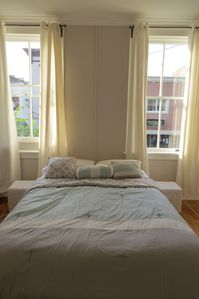 Private Downtown Charles Town Condo w/ Laundry Above Abolitionist Ale Works #202