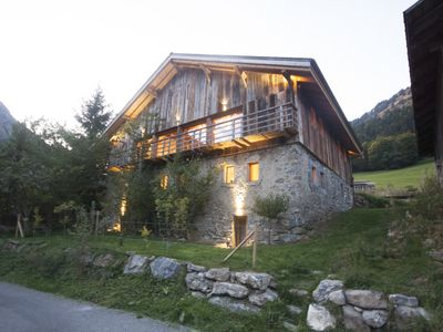 Photo for Splendidly Curated and Comfortable Chalet