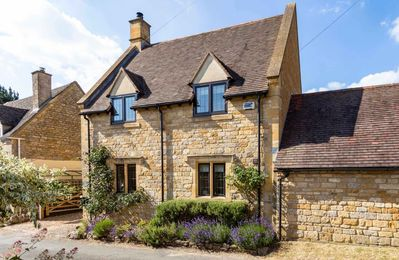 Photo for avender Cottage is a stunning Cotswold stone property located in the heart of Stretton-on-Fosse