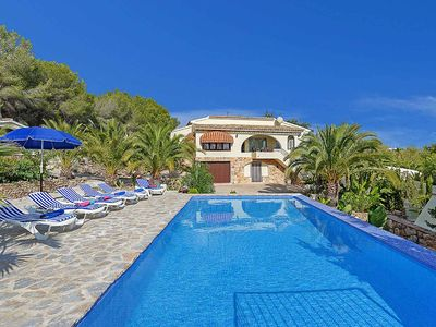 Photo for Villa Diana - Three Bedroom Villa, Sleeps 6
