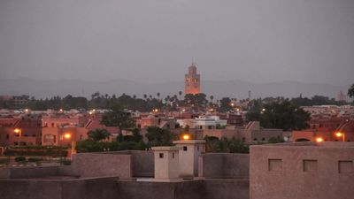 Photo for Marrakech Golf City Luxury appart