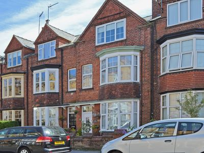 Photo for 4 bedroom accommodation in Filey