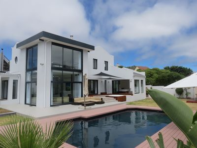 Photo for Cape white villa - Premium accommodation with premium service