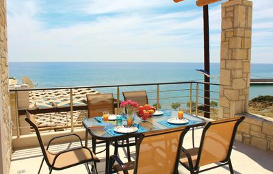 Photo for 3 bedroom accommodation in Heraklion
