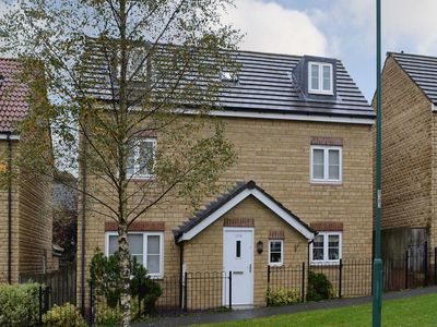 Photo for 4 bedroom property in Consett. Pet friendly.