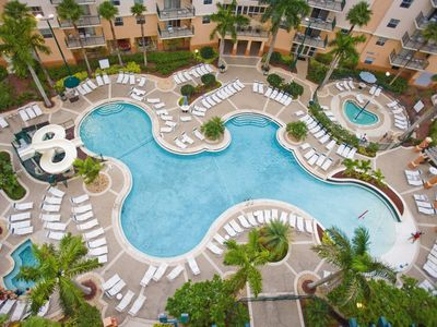 Photo for Gorgeous resort and condos !