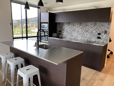 Photo for 3BR House Vacation Rental in Wanaka, OTA