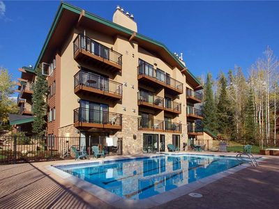 Photo for SL104 by Pioneer Ridge ~ Heated Pool & Hot Tub ~ Close to Hiking Trails
