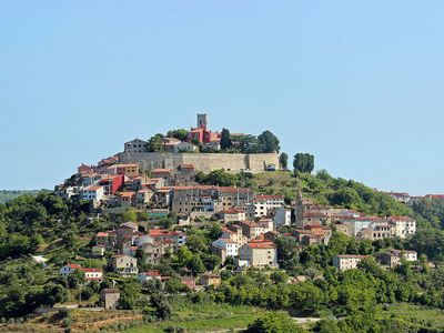 Photo for Vacation home Motovun house II in Motovun - 5 persons, 2 bedrooms