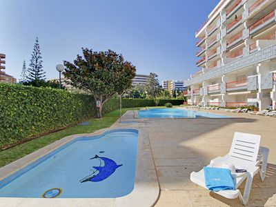 Photo for TIVOLI CITY CENTER - Apartment for 2 people in Vilamoura