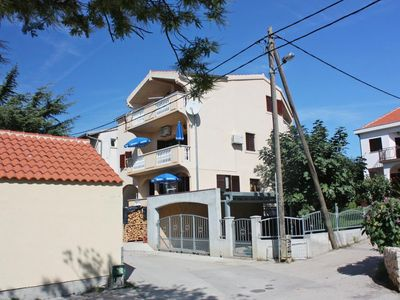 Photo for Apartment in Bibinje (Zadar), capacity 2+2