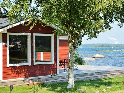 Photo for 2 person holiday home in SÖLVESBORG