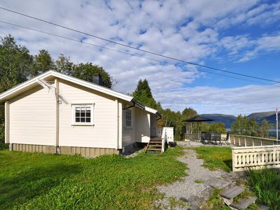 Photo for Vacation home OL-hytta  in Utvik, Western Norway - 4 persons, 3 bedrooms