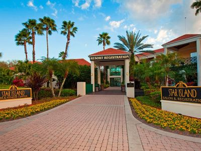 Photo for 1BR Condo Vacation Rental in Kissimmee, Florida