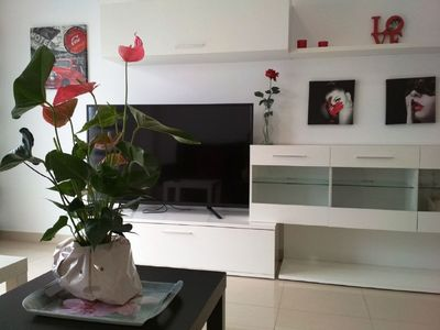 Photo for Apartment Viera 2 Bedrooms, 2 Bathrooms, WIFI and Garage Free ,, 92m 2