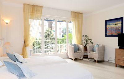 Photo for One bedroom Apartment, sleeps 2 with