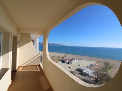 Photo for Apartment with exceptional views ref 242