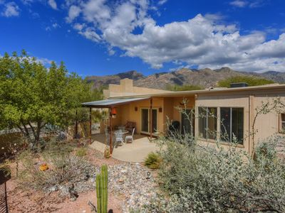 Photo for Dog-friendly home w/ shared pool, outdoor space - close to golf, hiking!