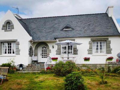 Photo for holiday home, Cléder  in Finistère - 4 persons, 2 bedrooms
