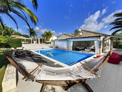 Photo for Villa Pietrabianca Deluxe with private swimming pool
