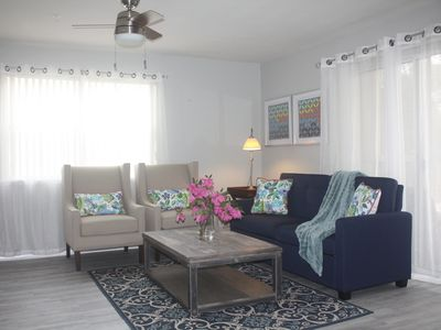 Photo for Modern Amenities Virtually Steps from UF Campus