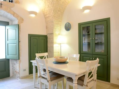 Photo for Elegant Casa Maria in Cisternino