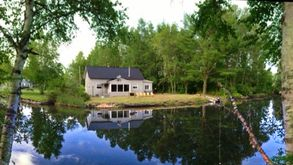 Photo for 4BR House Vacation Rental in Sinclair, Maine
