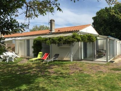 Photo for House Dolus-d'Oléron, 3 rooms, 6 persons