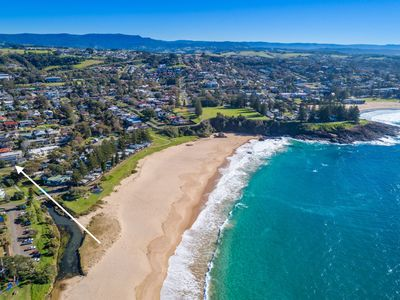 Photo for 6BR House Vacation Rental in Kiama, NSW