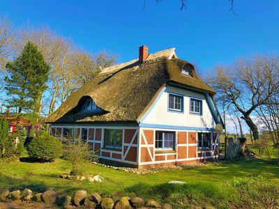 Photo for Apartment OG - Apartments in thatched house