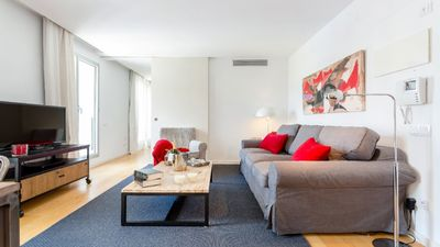 Photo for UD Rambla Suites & Pool  24 (1BR)