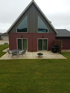Photo for Year Round Okoboji Vacation Rental at Bridges Bay Resort!