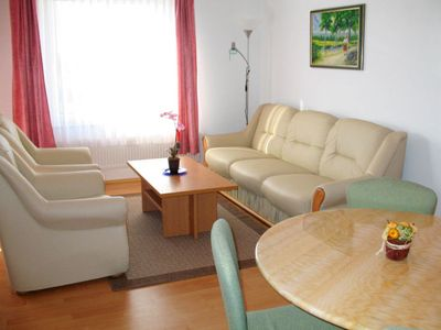 Photo for Apartment Haus Zwei Rosen (PUL553) in Pula - 6 persons, 2 bedrooms
