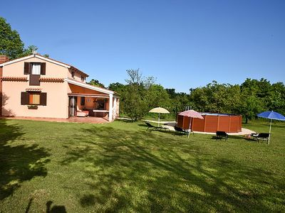 Photo for Vacation home JADRE in Pula - 4 persons, 2 bedrooms