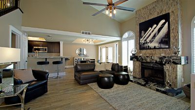 Photo for Mayo Clinic Stunner!  3 Bedroom Scottsdale Townhome!