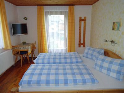 Photo for Double Room 3 - Bauernhof-Pension Fam. Stadler
