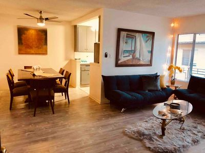Photo for Get Away Home Entire Luxury One Bedroom UCLA