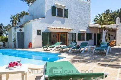 Photo for Holiday house Cala d'Or for 1 - 12 persons with 6 bedrooms - Holiday house